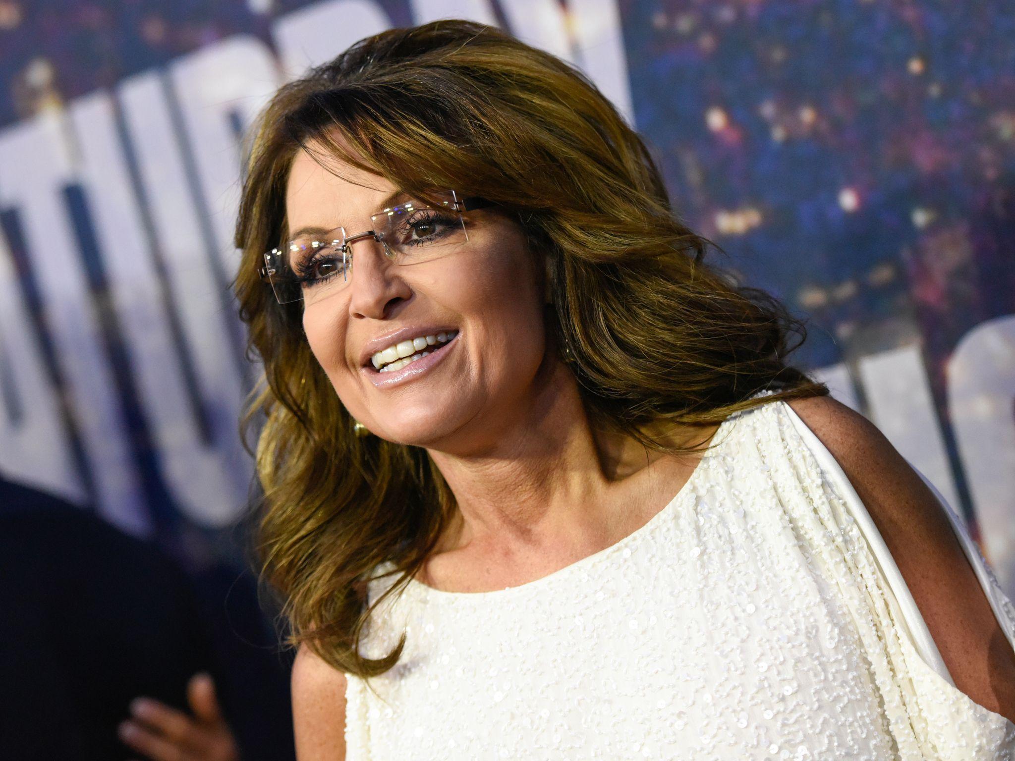 Sarah Palin Desktop Images