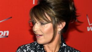 Sarah Palin Desktop Wallpaper