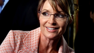 Sarah Palin Hd Background