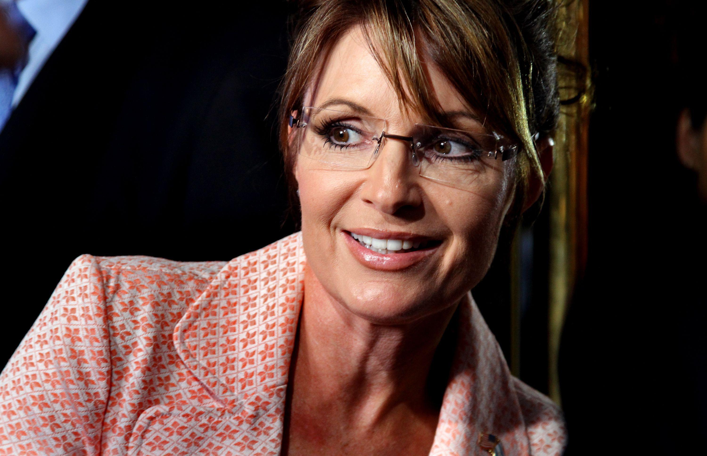 Sarah Palin Hd Background