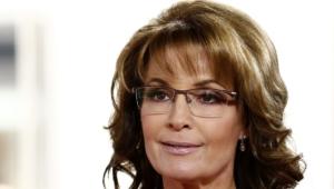 Sarah Palin Hd Wallpaper