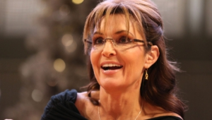 Sarah Palin High Definition Wallpapers