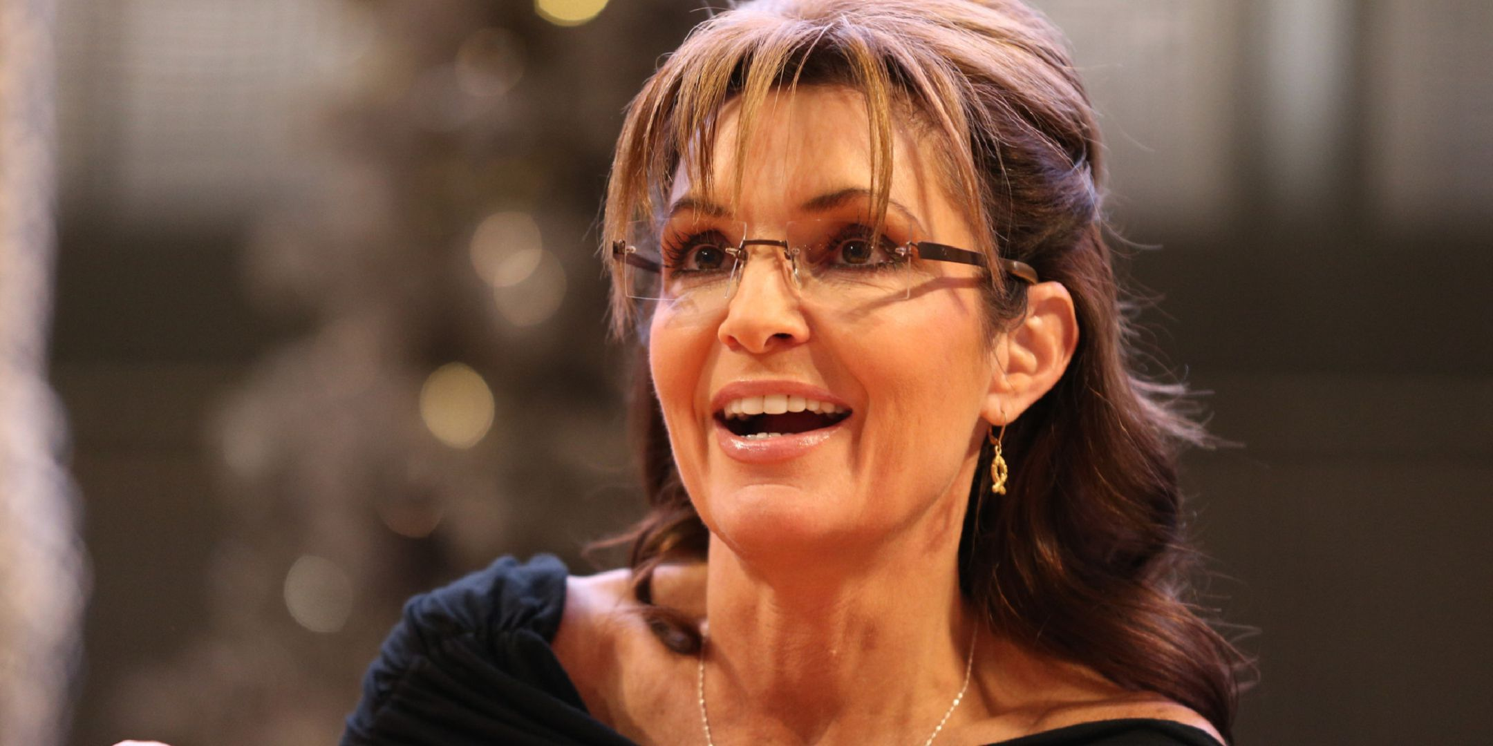 Sarah Palin High Definition Wallpapers