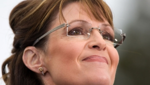 Sarah Palin Wallpaper For Computer