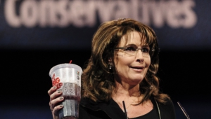 Sarah Palin Wallpapers Hd