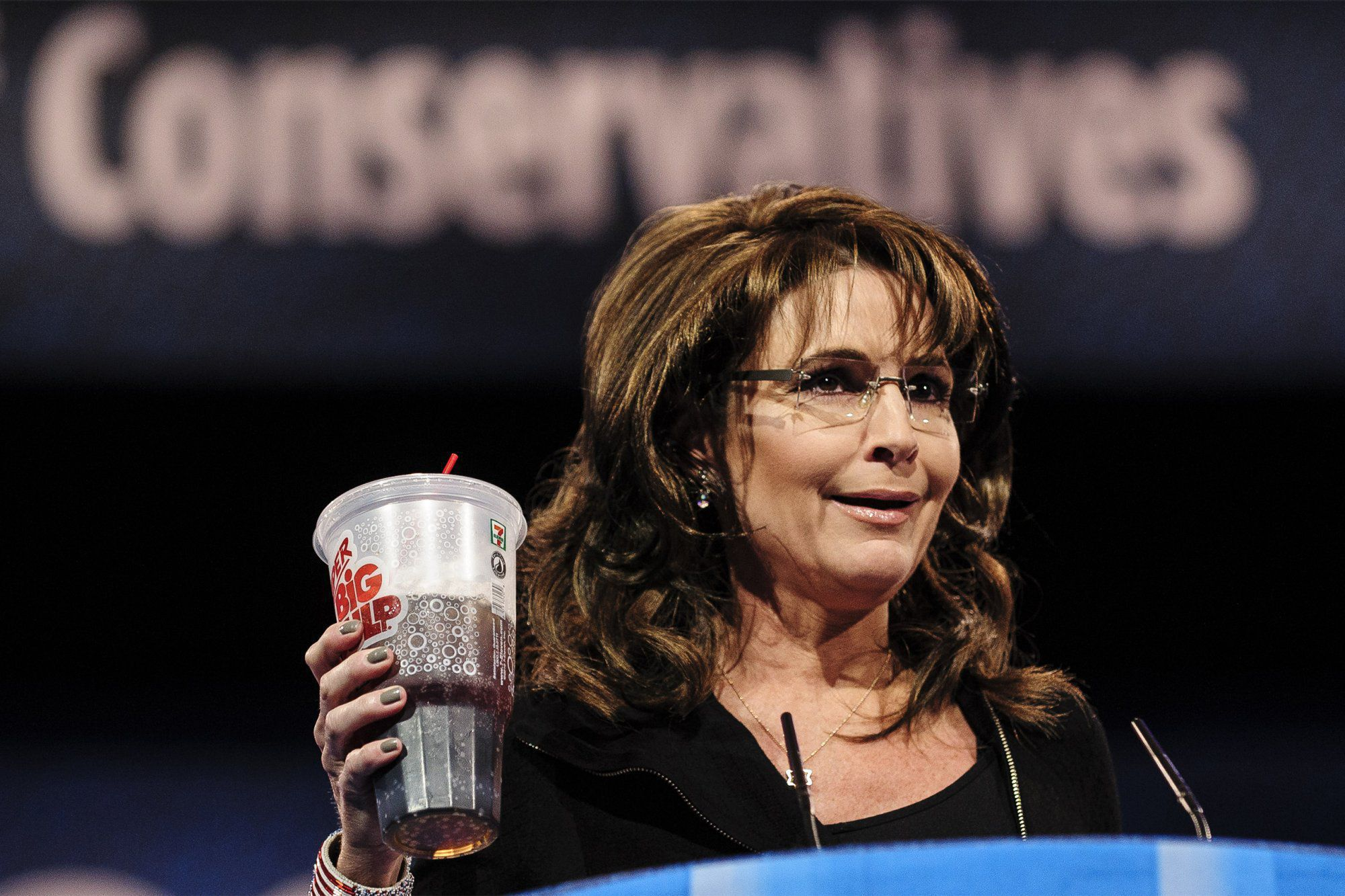 Sarah Palin Wallpapers Hd