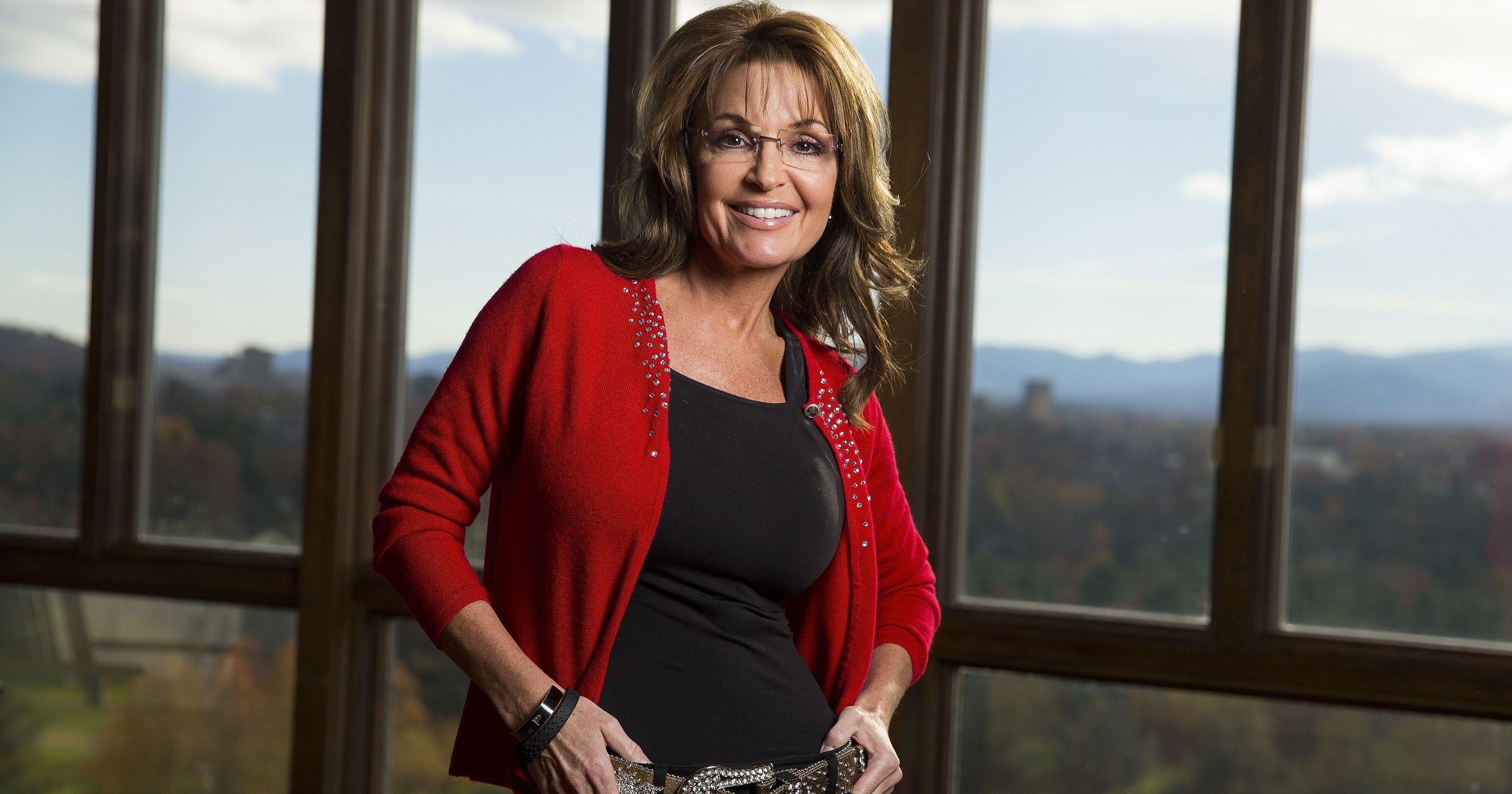 Sarah Palin Wallpapers