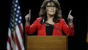 Sarah Palin Widescreen