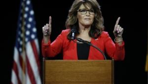 Sarah Palin Widescreen