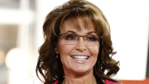 Sarah Palin For Desktop