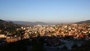 Sarajevo 4k