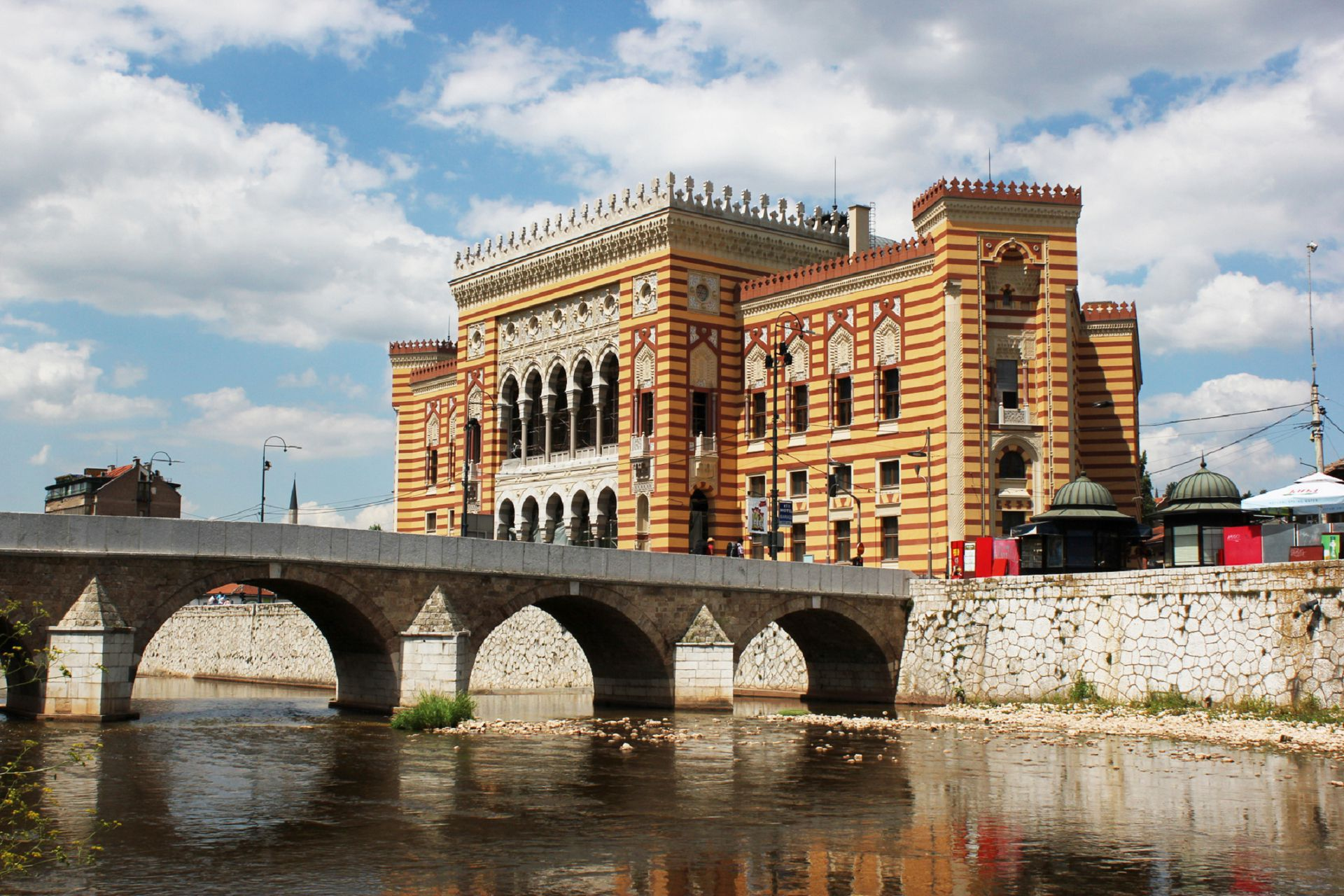 Sarajevo Full Hd