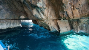 Sea Cave Malta Photos
