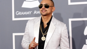 Sean Paul Computer Wallpaper