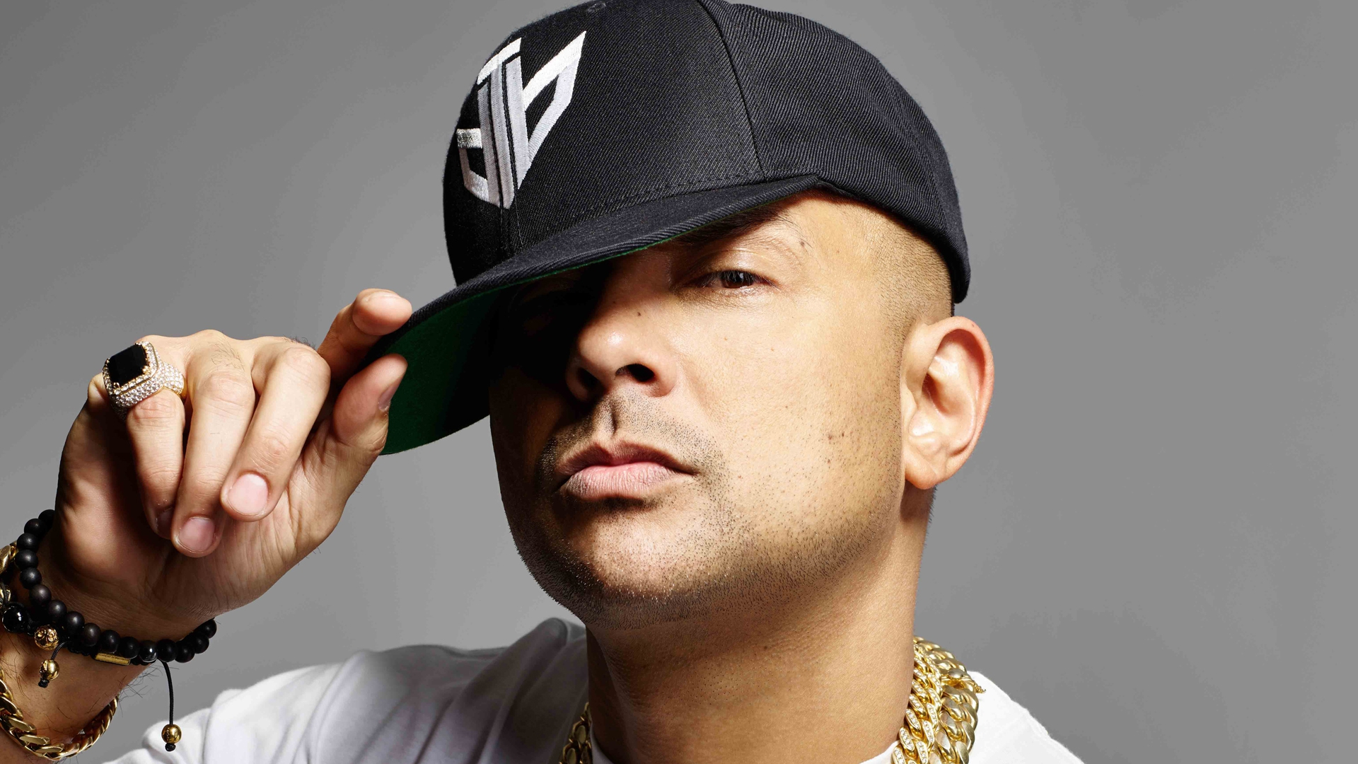 Sean Paul Hd Background