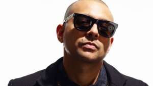 Sean Paul Hd Desktop