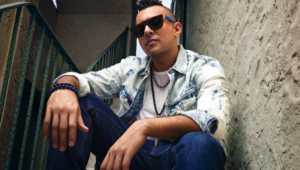Sean Paul Hd Wallpaper