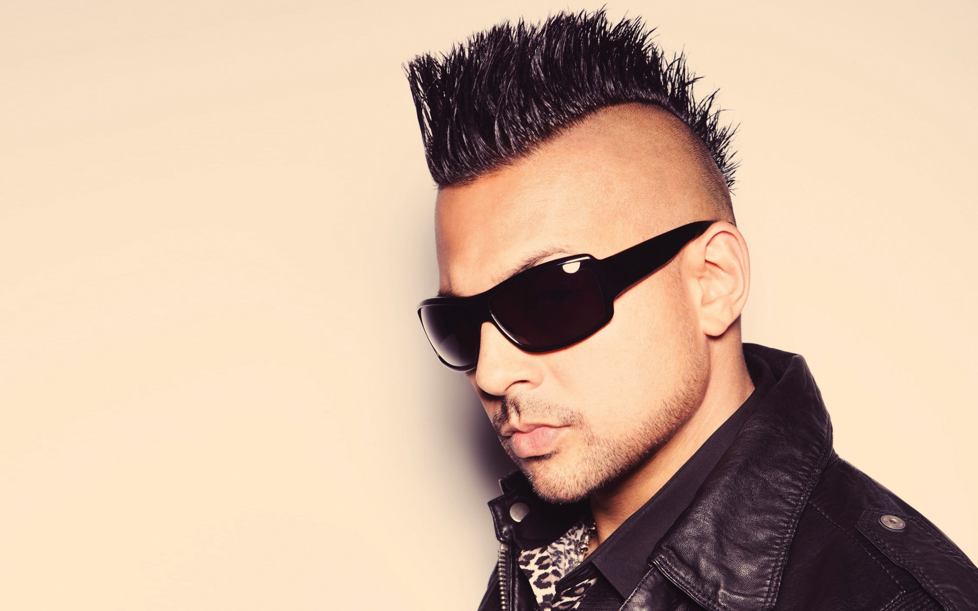 Sean Paul High Definition Wallpapers