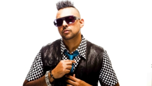 Sean Paul High Quality Wallpapers