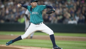 Seattle Mariners 4k
