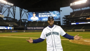 Seattle Mariners Hd Desktop