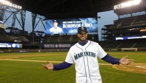 Seattle Mariners Hd Desktop