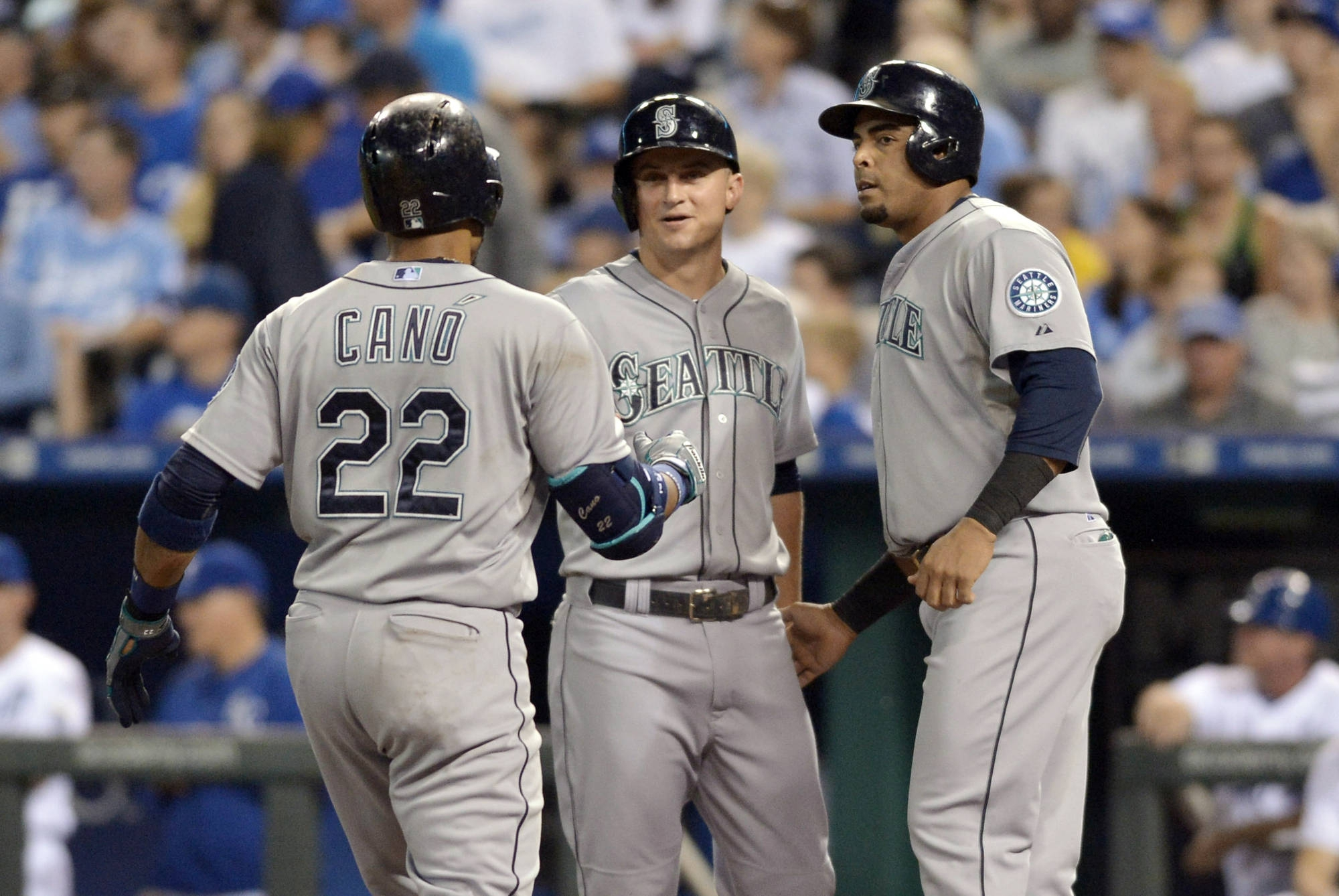 Seattle Mariners Photos