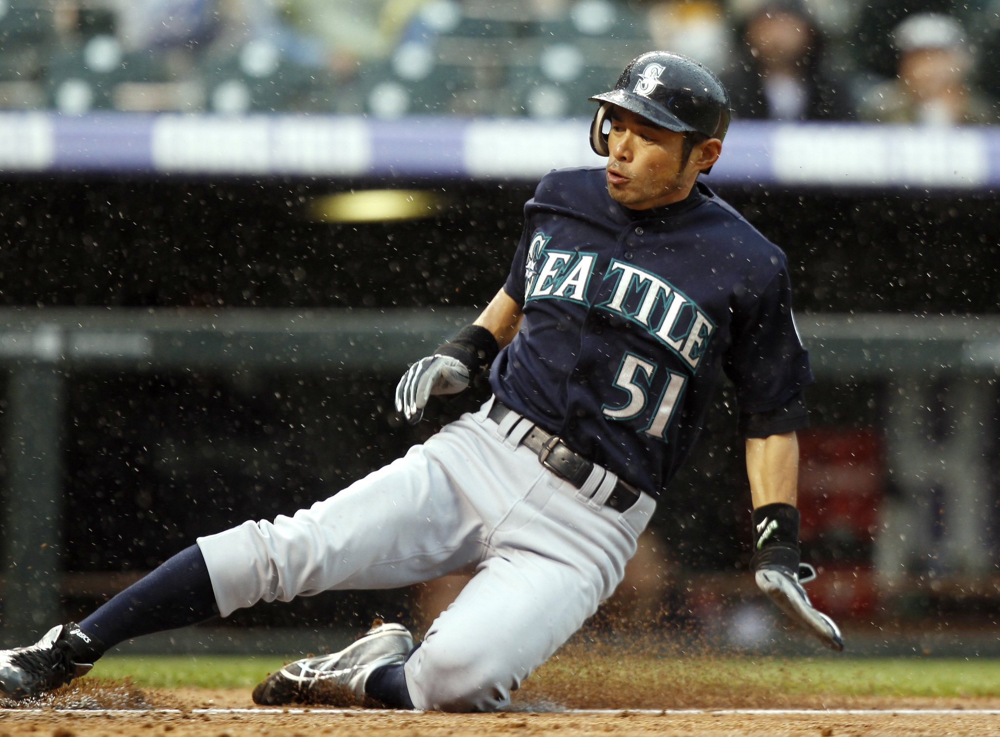 Seattle Mariners Wallpaper For Laptop