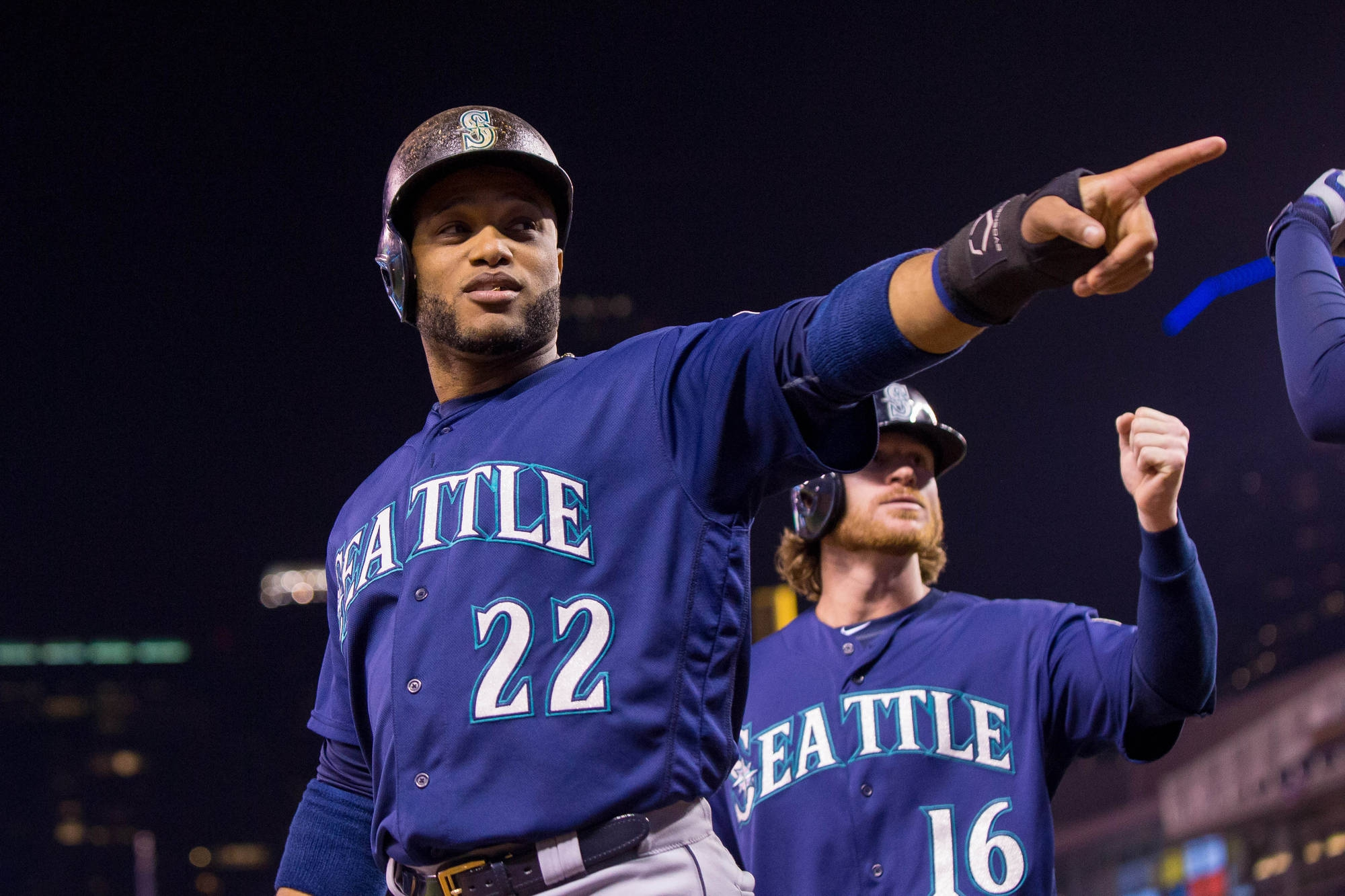 Seattle Mariners Widescreen