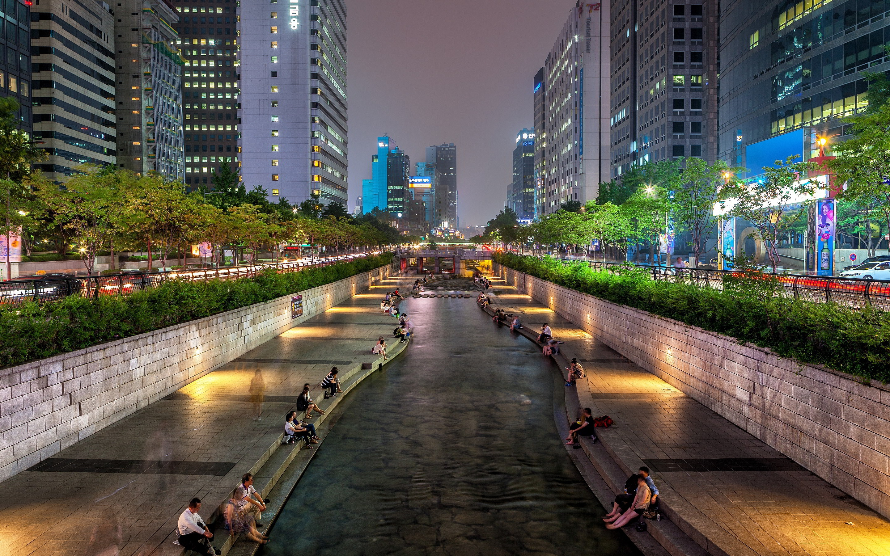 Seoul High Quality Wallpapers