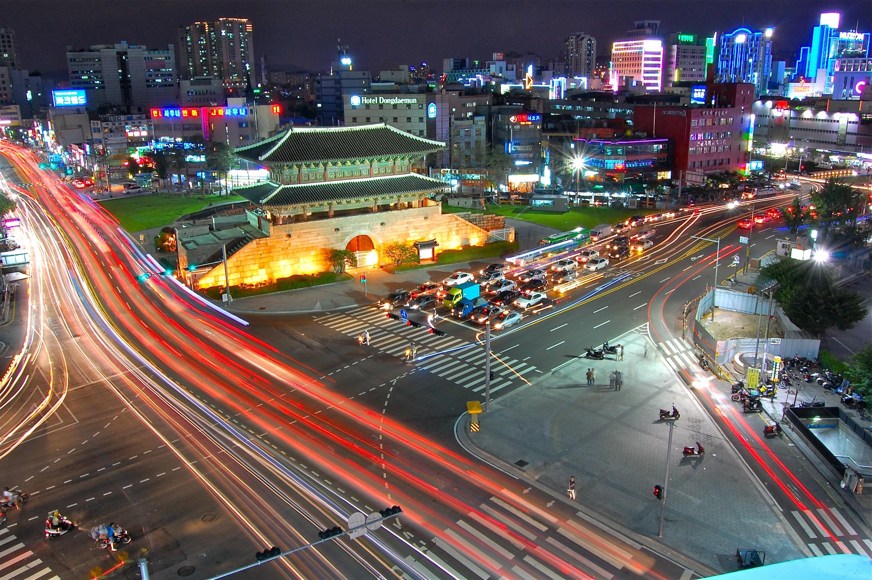 Seoul Photos