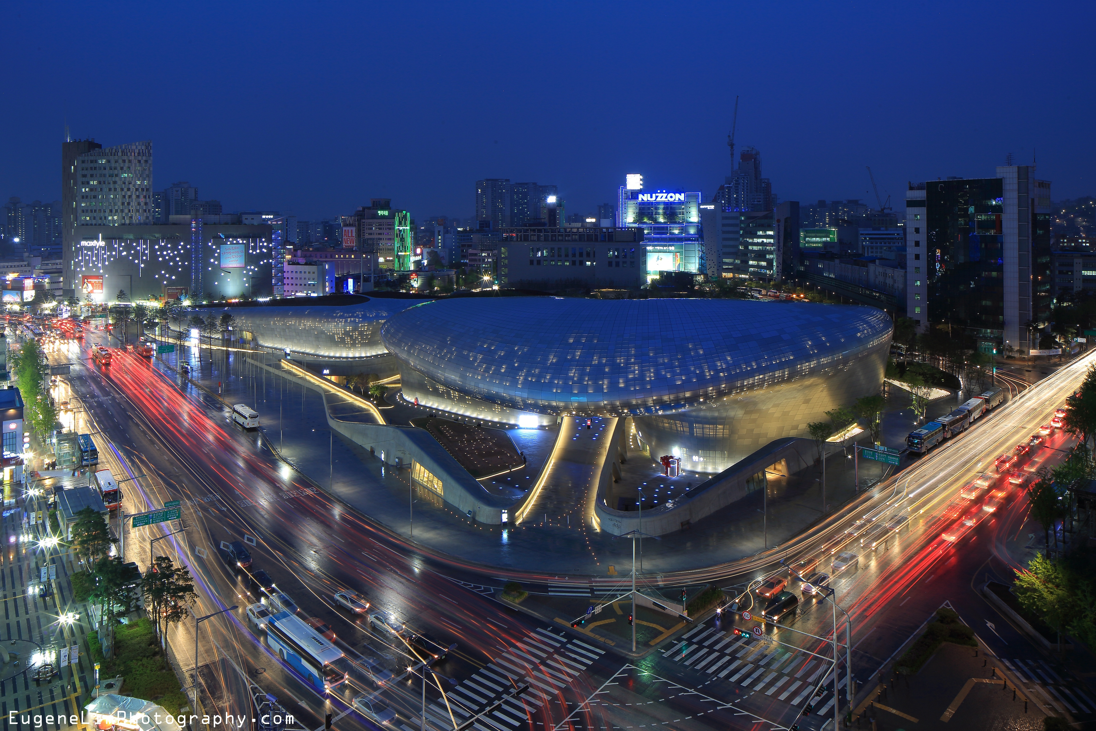 Seoul Pictures
