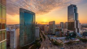 Seoul Widescreen