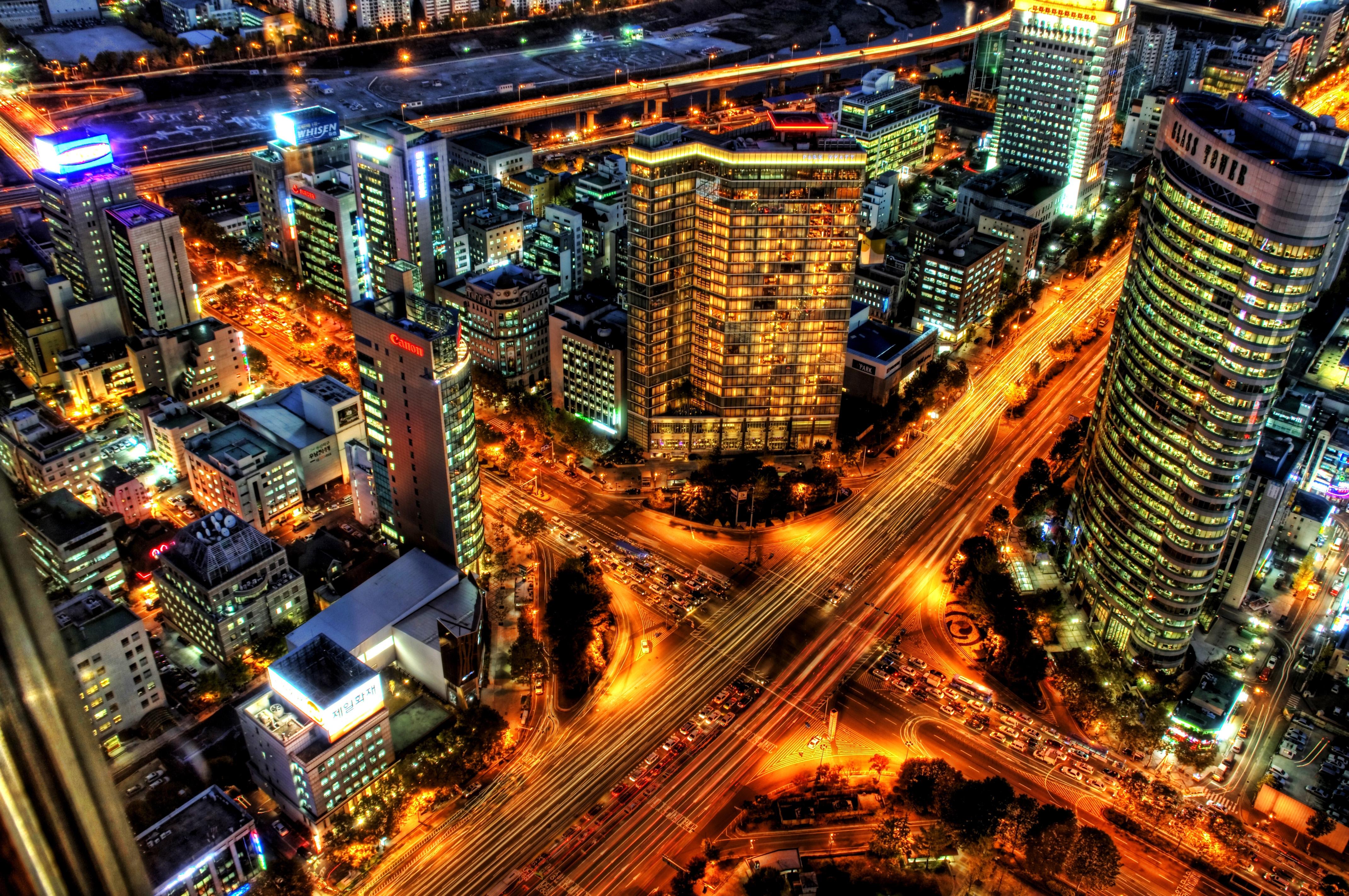 Seoul Full Hd