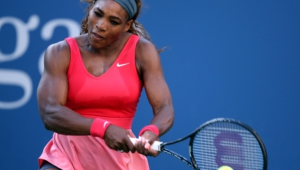 Serena Williams Computer Backgrounds
