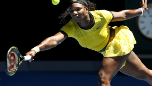 Serena Williams Computer Wallpaper