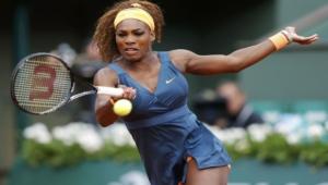 Serena Williams Desktop Images