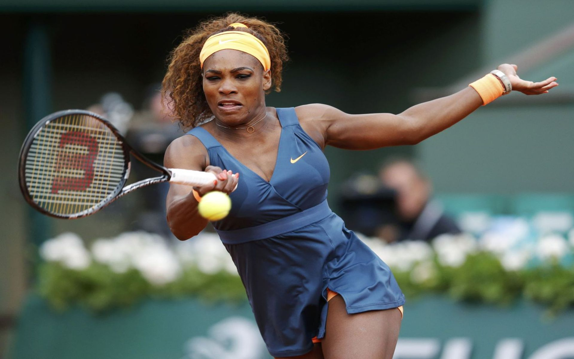 Serena Williams Desktop Images