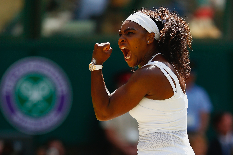 Serena Williams Download