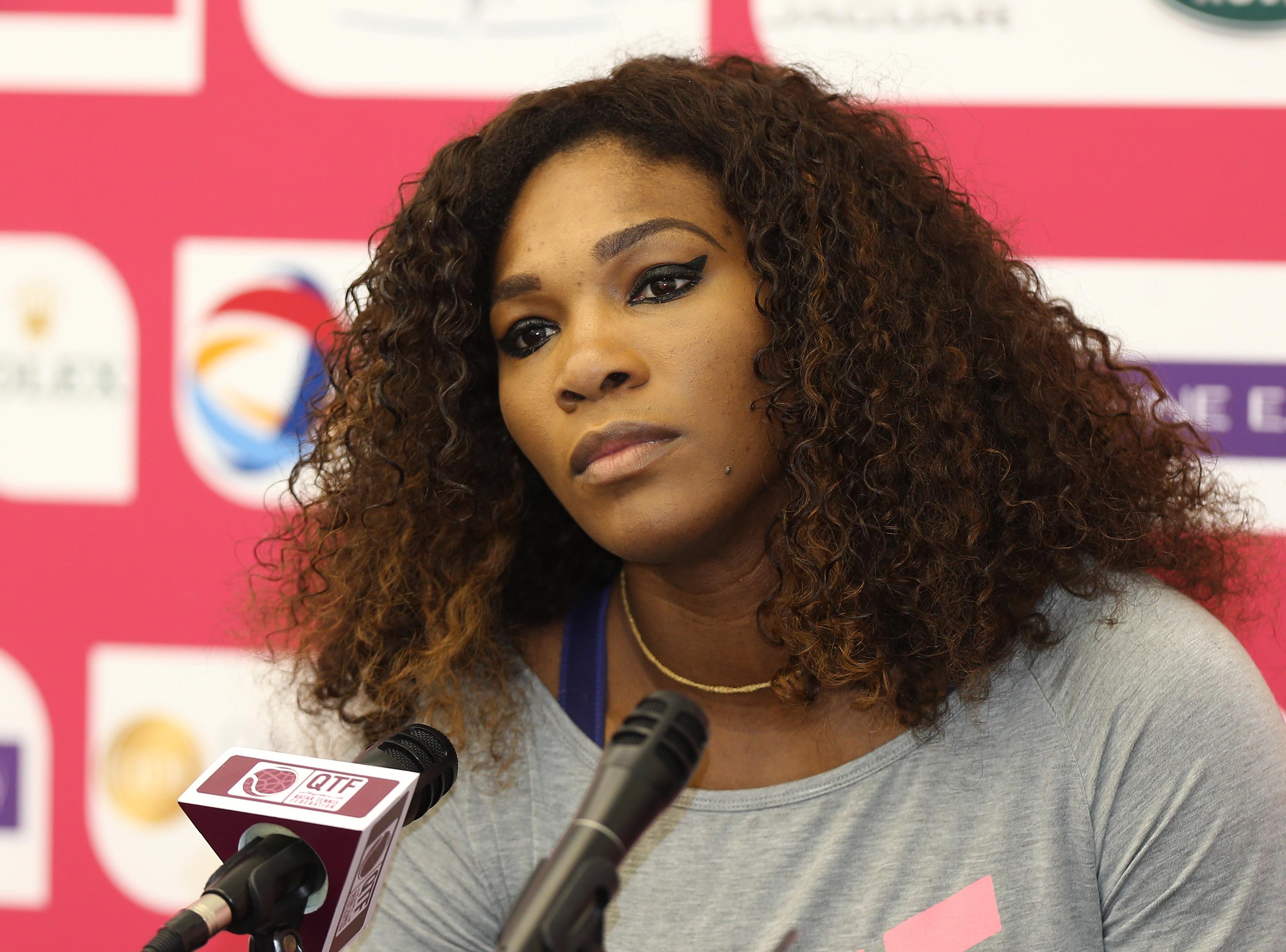Serena Williams Free Download