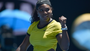 Serena Williams Hd