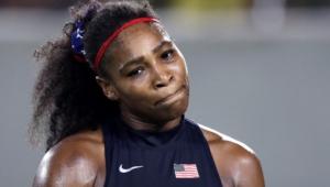 Serena Williams Hd Wallpaper