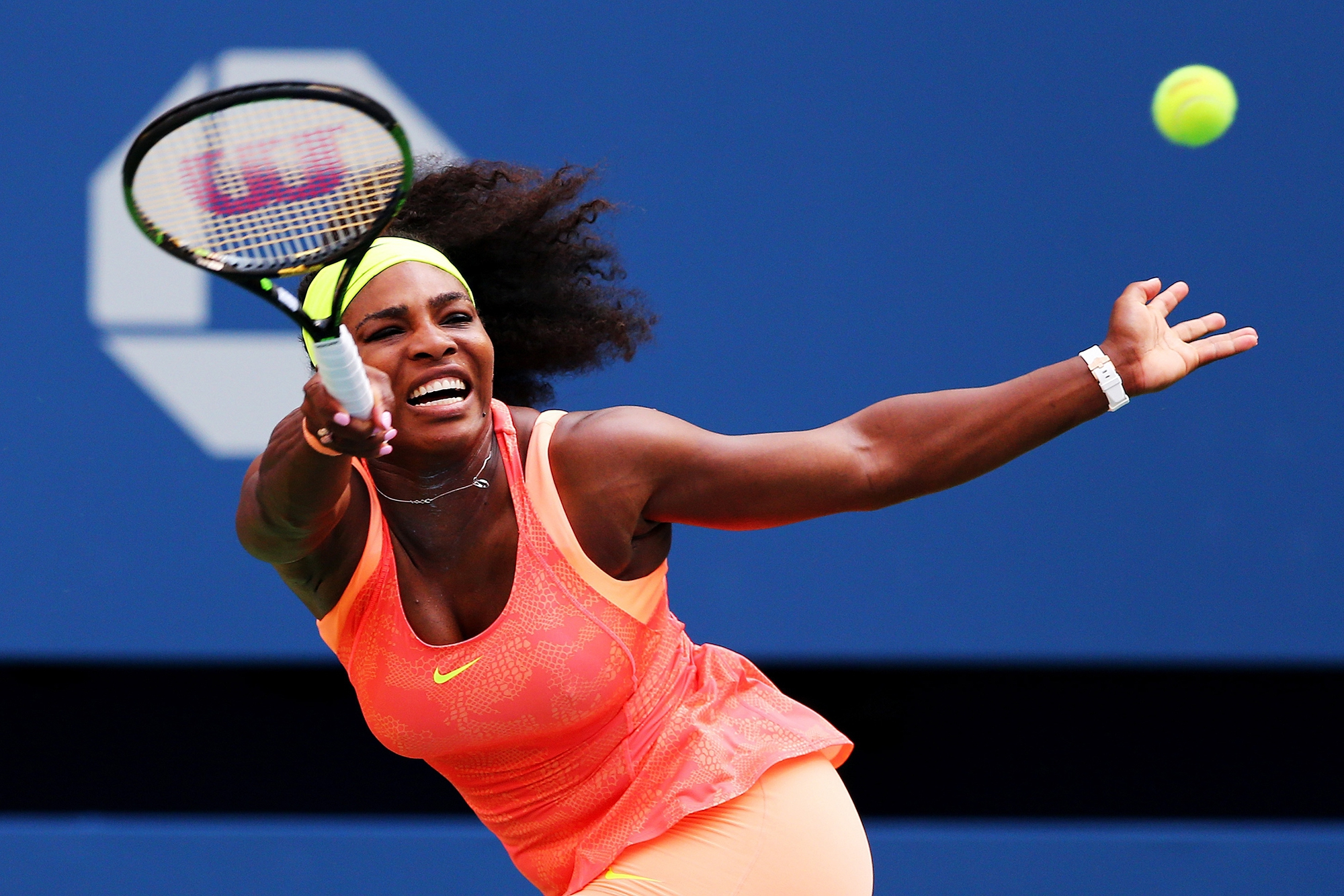 Serena Williams High Quality Wallpapers