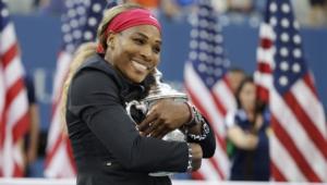 Serena Williams Images