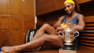 Serena Williams Pics