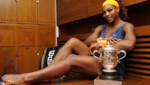 Serena Williams Pics