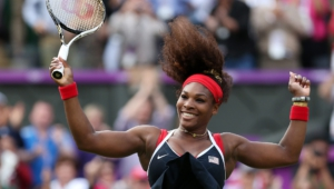 Serena Williams Wallpapers