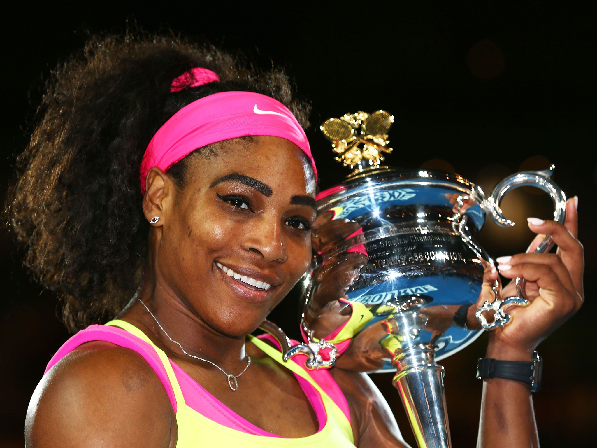 Serena Williams Wallpapers Hq