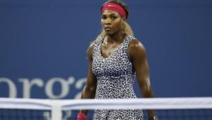 Serena Williams Widescreen