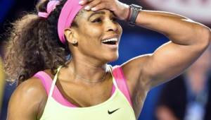 Serena Williams For Desktop
